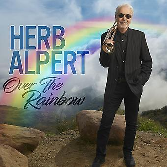 Over The Rainbow [CD] USA import
