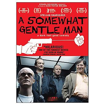 Somewhat Gentle Man - A Somewhat Gentle Man [DVD] USA import