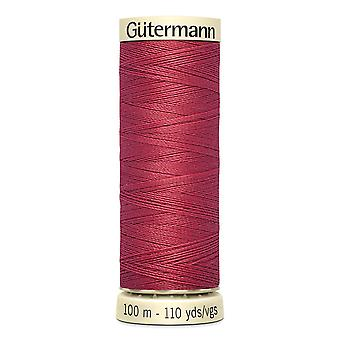 Gutermann Sew-all 100% Polyester Thread 100m Hand and Machine Colour Code  - 82