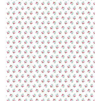 """Craft Consortium Decoupage Papers 13.75""""X15.75"""" 3/Pkg-Button Rose"""