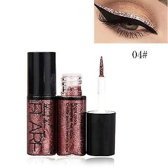 Big Seal Stamp Liquid Eyeliner Pen - Waterproof, Fast Dry Cosmetic Double Ended