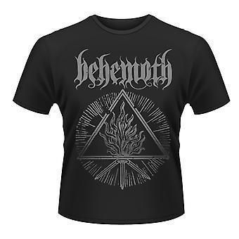Behemoth Furor Divinus T-Shirt