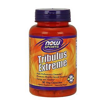 Tribulus Extreme 90 vegetable capsules