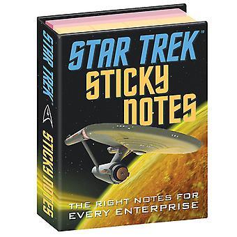 Sticky Notes - UPG - ستار تريك - ألعاب هدايا جديدة 4427