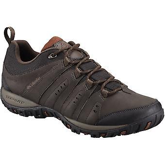 Columbia Woodburn II Waterproof BM3924231 trekking all year men shoes