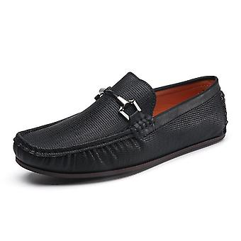 Mickcara men's slip-on loafers 181bvaz