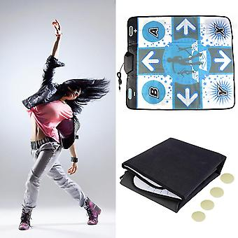 Anti Slip Dance Revolution Pad Mat Dancing Step For Wii, Pc Tv Hottest Party