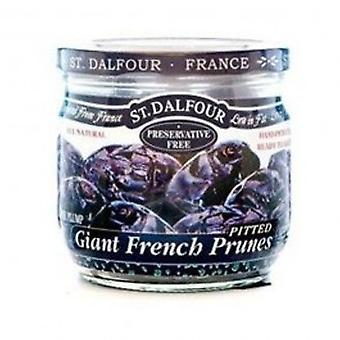 St Dalfour - Pitted Prunes 200g