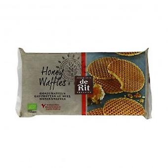 De Rit - Honey Waffles - 6 Pack