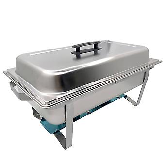 Herzberg Professional Chafing