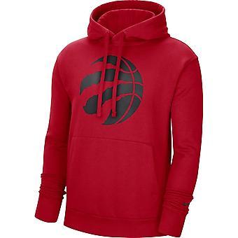 Nike Nba Toronto Raptors Essential Pullover Hood