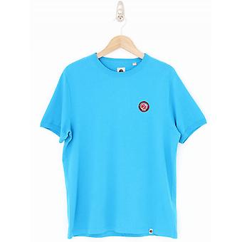 Pretty Green Likeminded Tee - Blue