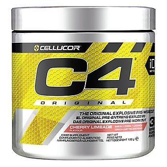 Cellucor C4 Original Explosive Pre Workout
