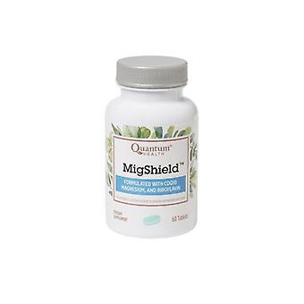 Quantum Health MigShield, 60 Tabss