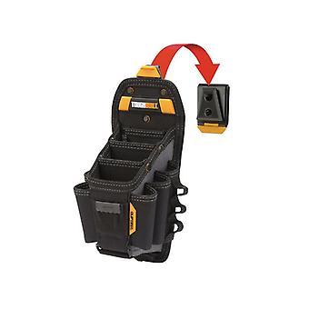 ToughBuilt Technician 10-Pocket Pouch TB-CT-36-L10-BES