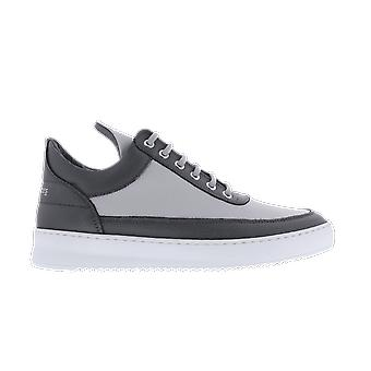 Filling Pieces Low Top Ripple Grey 25127541783ALL  shoe