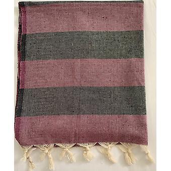 Aqua Perla Bodrum Serviette turque Lilas Peshtemal Cotton