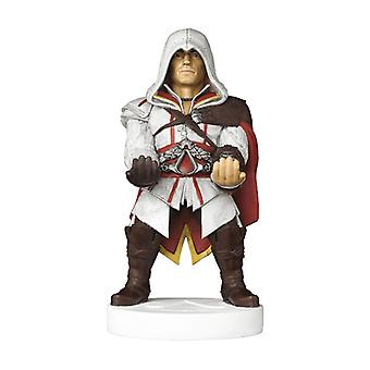 Official Cable Guy Assassin's Creed Ezio