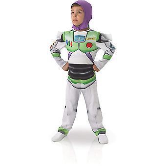 Rubie & #039;s officielle buzz lightyear drenge fancy kjole disney legetøj historie børn kostume outfit, 3-4