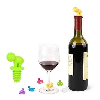 Little People Wine Propp