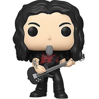 Slayer - Tom Araya USA import