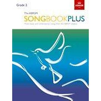 Abrsm Songbook Plus, luokan 2 paperback