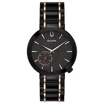 Bulova 98L240 Women's خاص اللاتينية غرامي® الطبعة ساعة اليد الحديثة