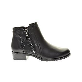 Remonte cristallino mamotoba ankle boots womens black