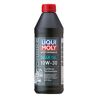 Liqui Moly 1L 10W-30 Semi Synthetic Gear Oil - 3087