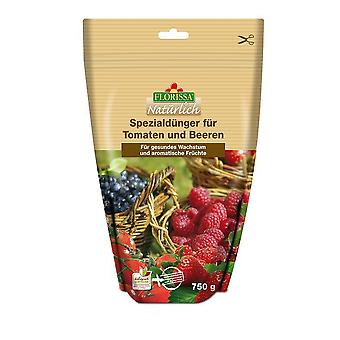 FLORISSA Special fertilizer for tomatoes and berries, 750 g