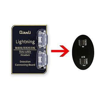 Qianli Icopy Plus LCD-skärm Original färg reparation programmerare för telefon 11 Pro