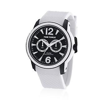 Mens Watch Time Force TF4182M18, Quartz, 43mm, 5ATM