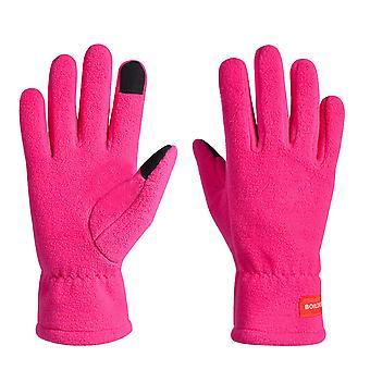 Touch screen warme handschoenen voor buitensporten B16