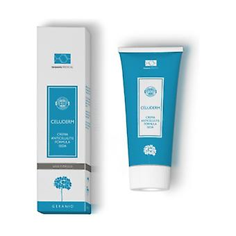Celuderm Anti-cellulite Cream 200 ml of cream