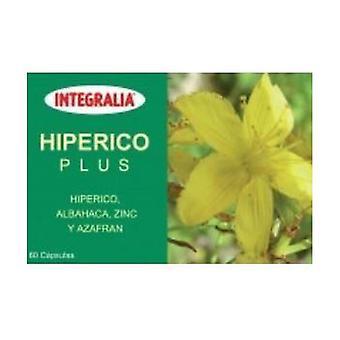 Hypericum Plus 60 capsules