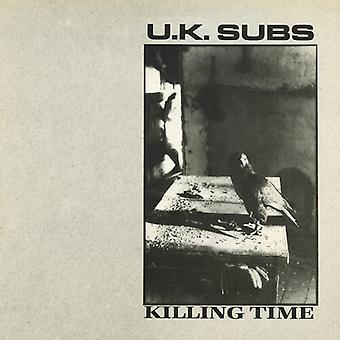 Uk Subs - Killing Time [Vinyl] USA import