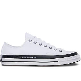 7 Moncler Genius x Fragment x Converse Chuck 70 OX Sneakers