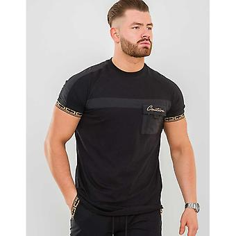 Duke Mens Thor D555 Couture T-Shirt