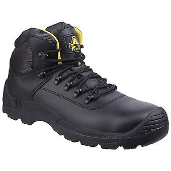 Amblers fs220 waterproof safety boots mens