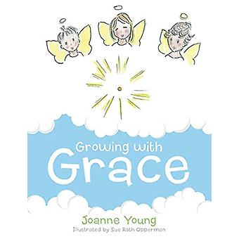 Growing with Grace by Joanne Young - 9781480806566 Book