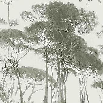 Papel de Parede da Árvore ASC
