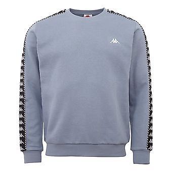 Kappa Ildan 309004164013 universal all year men sweatshirts
