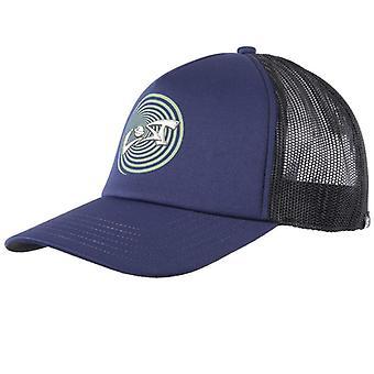 Lost retro trucker hat