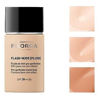 Filorga Flash Nude Fuido 00 Nude Ivory