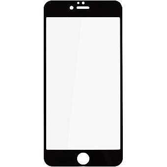 KERN SG gehrtete Displayschutzfolie fr das iPhone [kratz- und stohemmend / fr