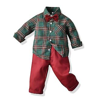 Top And Top Toddler Clothing Set