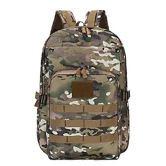Tactical Backpack, Military Bags- Outdoor Hiking, Trekking & Hunting Camping