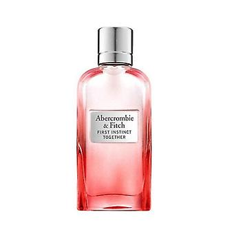 Abercrombie & Fitch First Instinct Together for Her Edp 50ml