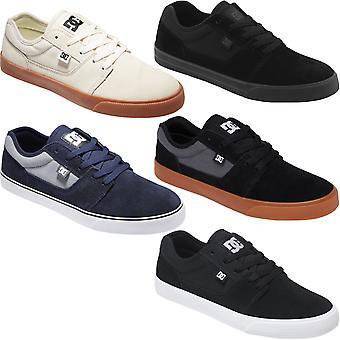 DC Shoes Hombres Tonik Low Rise Skater Skateboarding Zapatillas Deportivas
