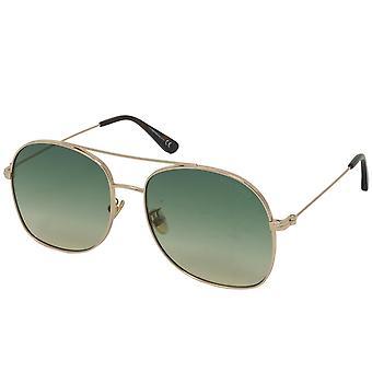 Tom Ford Delilah FT0758-D 28P Sonnenbrille